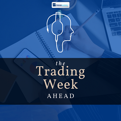 The Trading Week Ahead – 21st to 25th September 2020