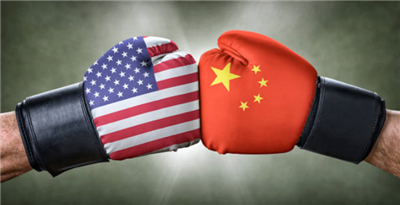 Latest on the impending US - China trade war