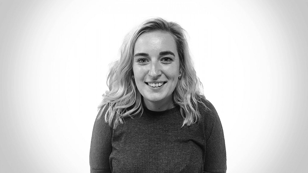 Megan Innes, Junior Marketing Executive  - Trading strategies