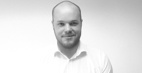 Lewis Clamping, Business Development Manager - Trading strategies