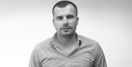 Zoran Vucenovic, Head of IT & Marketing - Trading strategies